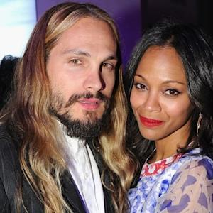 Zoe Saldana and Marco Perego Expecting First Child (REPORT)