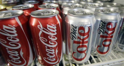 Emails reveal Coke's role in a $1.5-million research group that claims to combat obesity without changing people's diets