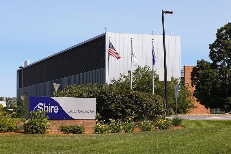 Exclusive: Shire prepares to make new bid for Baxalta - source
