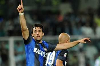 Pescara 0-3 Inter: Sneijder, Milito and Coutinho secure dominant win