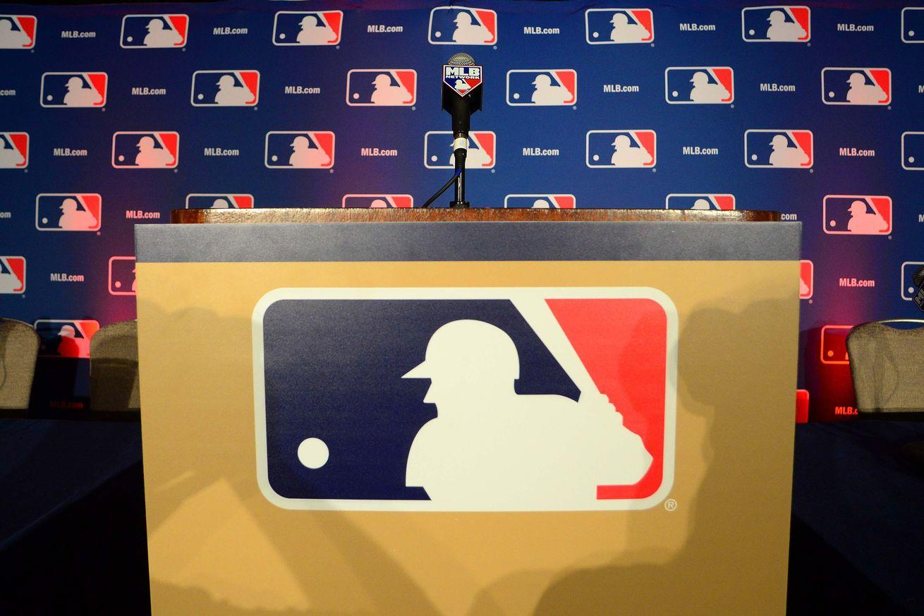 2015-2016 MLB trade rumors offseason tracker