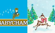 Babycham In Cath Kidston Logo Legal Battle
