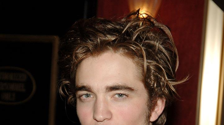 Robert Pattinson 2005