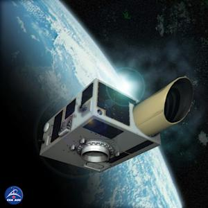 Asteroid Hunter: An Interview with NEOSSat Scientist Alan Hildebrand