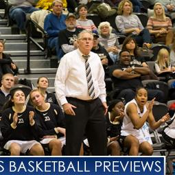 Army Black Knights: Patriot League Women's Basketball Preview