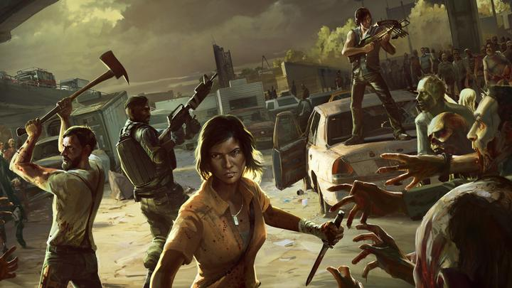 The Walking Dead meets XCOM in fantastic new game tied to AMC show