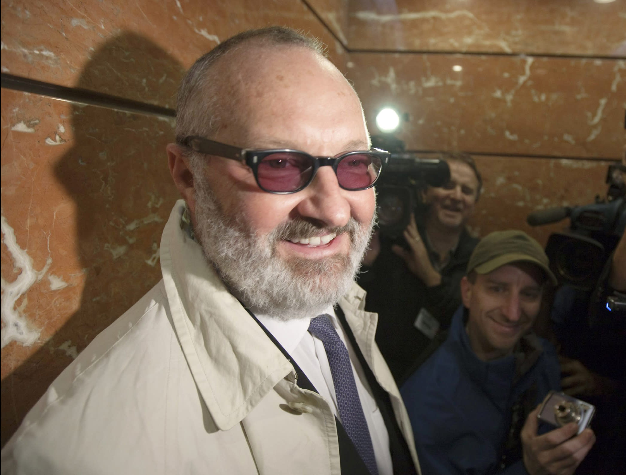 Actor Randy Quaid says Canada could deport him next week