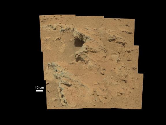Mars Water Mystery: NASA Rover's Ancient Streambed Discovery Is the Latest Clue