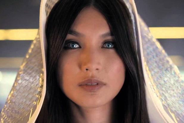 'Humans' Clip Imagines Robotic Servants Run Amok (Exclusive Video)