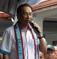 Anwar: More crossovers expected in Sabah