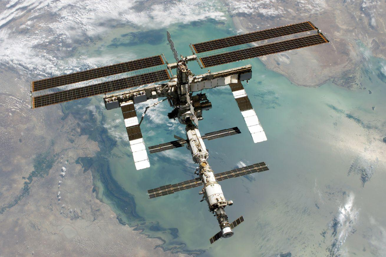 The International Space Station is getting its first BBC live stream this weekend