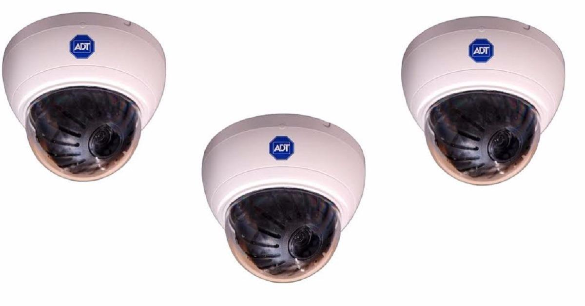 Install ADT Pulse Video & Wireless Camera for Free