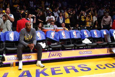Just like Michael Jordan, Kobe Bryant retired with a farewell letter to basketball