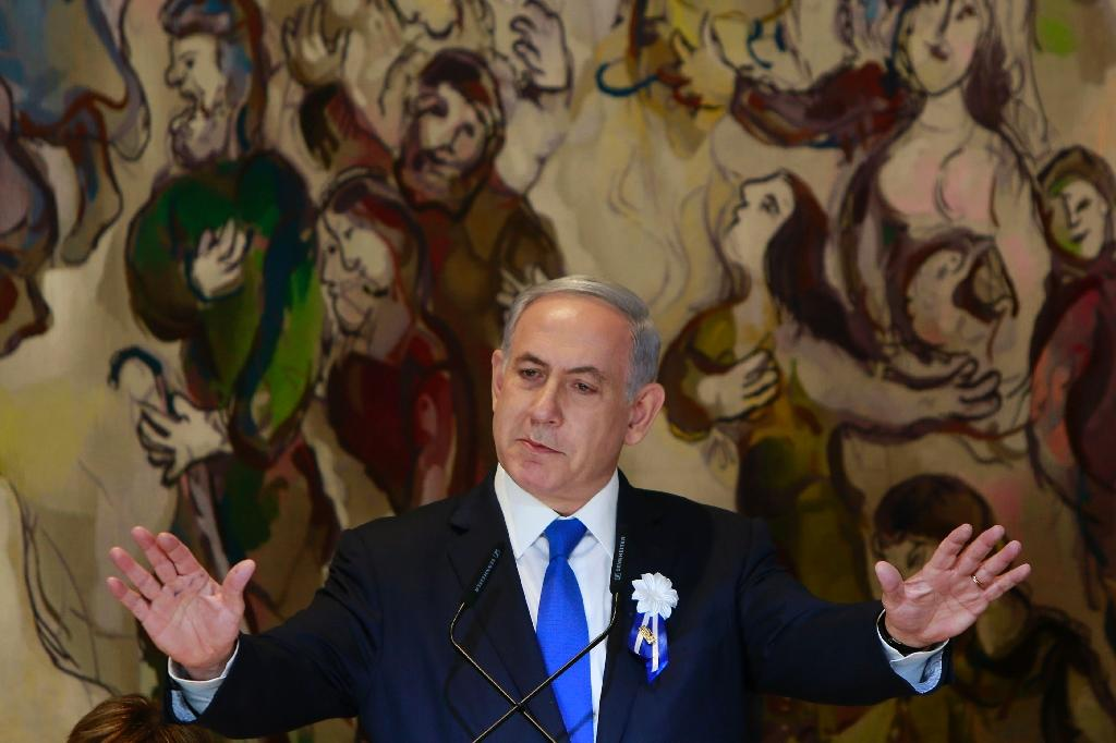 Israel coalition talks run against the clock