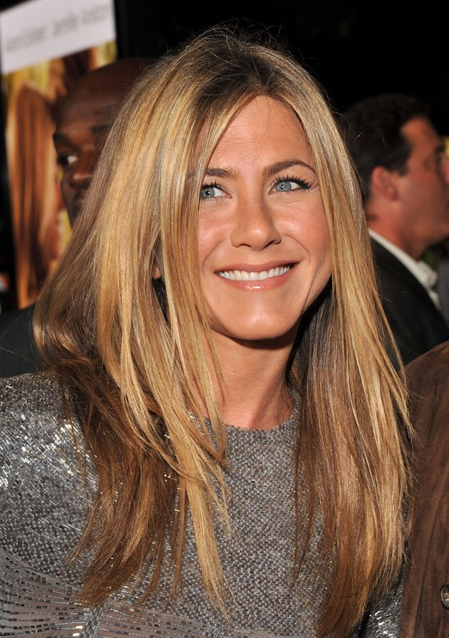 jennifer aniston movies 2009