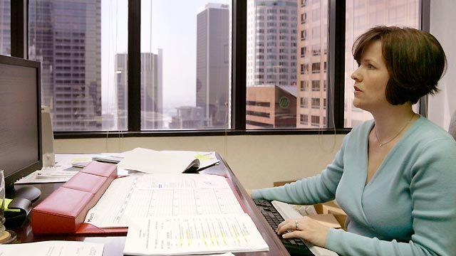 Are American women being shortchanged in the workplace?