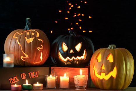 Halloween Party Tips: Leslie Kaplan Tells How to Throw a Spooky-Stylish Bash