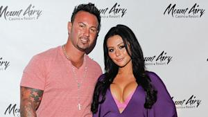 JWoww Is Engaged