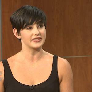 "Actress Jacqueline Toboni From ""Grimm"" Talks About How She Landed The Role"