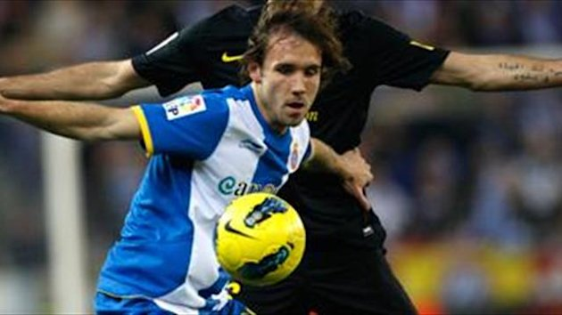 Verdu-Espanyol talks on hold
