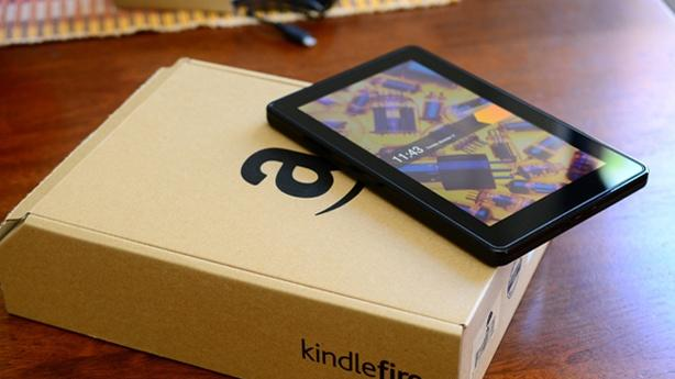 The Most Common Complaints About the Kindle Fire