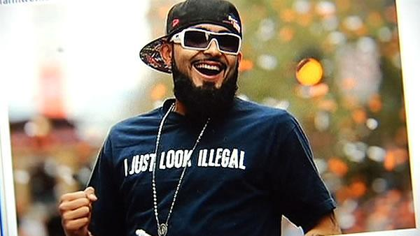 Sergio Romo cited for misdemeanor at Las Vegas airport