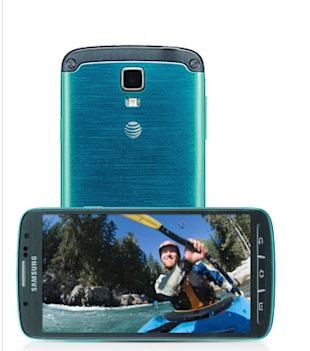 Samsung Galaxy S4 Active Review image 7 8 2013 1 59 22 PM