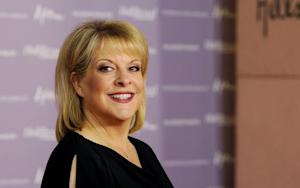 CNN Grounds Nancy Grace