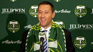 Porter gets his first real look at Timbers, and vice versa