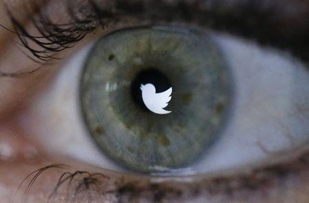Saudis to sue Twitter user who called poet's death sentence 'ISIS-like'