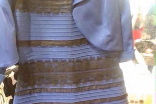 #TheDress Designer Confirms It's Blue and Black: 'We Should Know!'