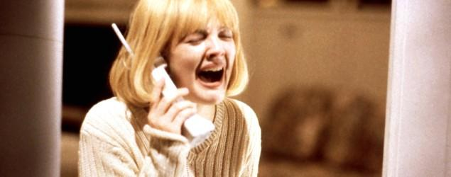 How iconic 'Scream' scene came to be
