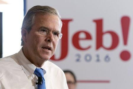 Jeb Bush to lay out healthcare plan in New Hampshire