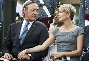 House of Cards | Photo Credits: Netflix
