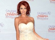 You're Too Young! Amy Childs Fancies A Date With Harry Styles