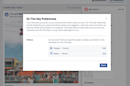 Facebook lets you filter bad memories out of your nostalgia
