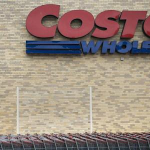 Thu., March 5: Watch Costco on Strong Earnings