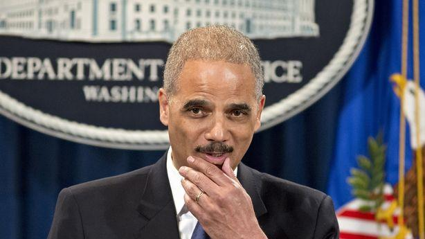 Holder and the White House Try to Make the Case for Media Surveillance