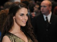 90210 starlet, red carpet fave and beauty icon Jessica Lowndes took time out of her hectic filming schedule to tell us all about what's in her make-up bag, and if that wasn't enough, Jessica is also busy launching a solo music career right here in London-listen out for her new single 'The Other Girl!
