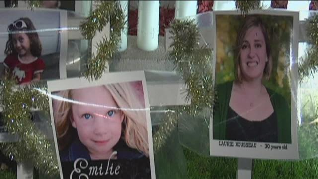 Honoring Sandy Hook Victims
