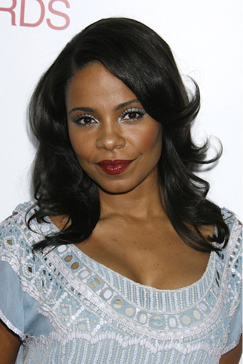 Cadillac Records LA Premiere 2008 Sanaa Lathan