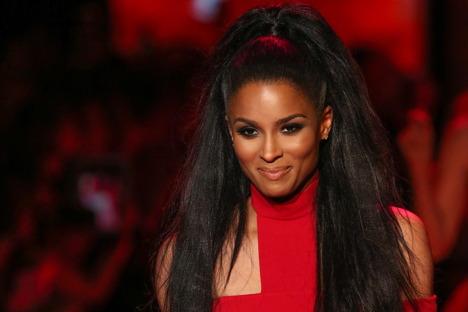Musician Ciara sues ex-fiance for $15 million over allegedly libelous tweets