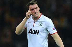 Sir Alex bemused by Phil Jones' selection in the England Under-21 team