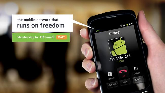 $19 unlimited smartphone service goes live as Republic Wireless starts shipping phones