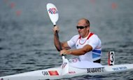 Brabants scrapes into sprint canoe final