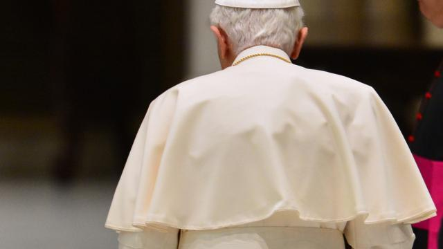 New details on the Pope's resignation