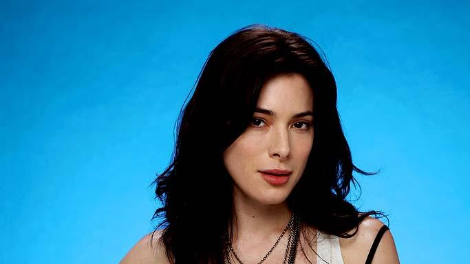 Jaime Murray stars as Lila on Dexter.