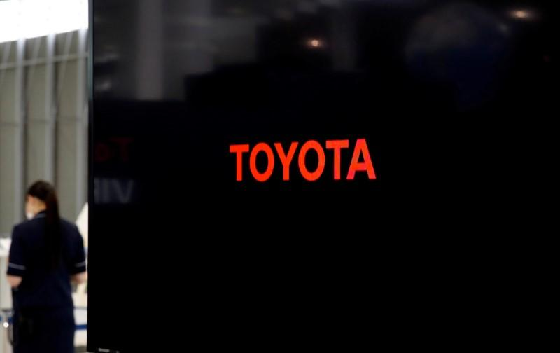 Toyota to recall 5.8 million cars in Japan, China, Europe over Takata airbags