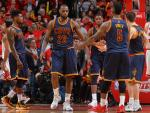 Where This Year's Cavs Rank Among LeBron's NBA Finals Supporting Casts