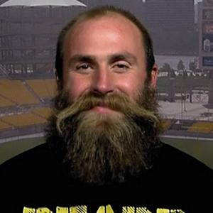 Brett Keisel joins Jim Rome